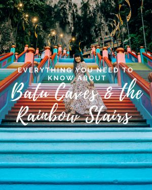 Everything you need to know about Batu Caves