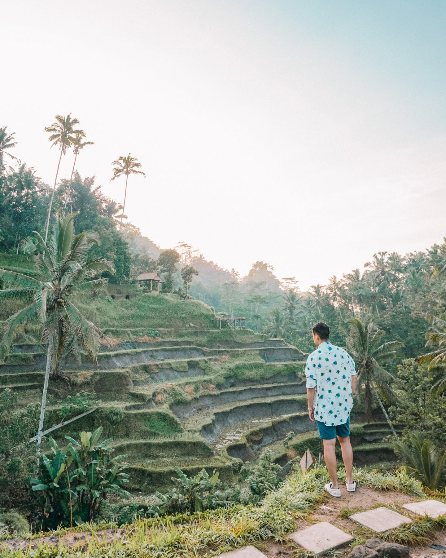 Top Things to do in Bali