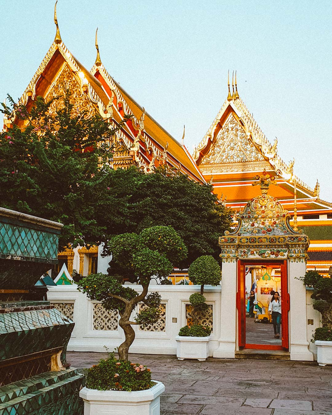 Travel Guide to Bangkok