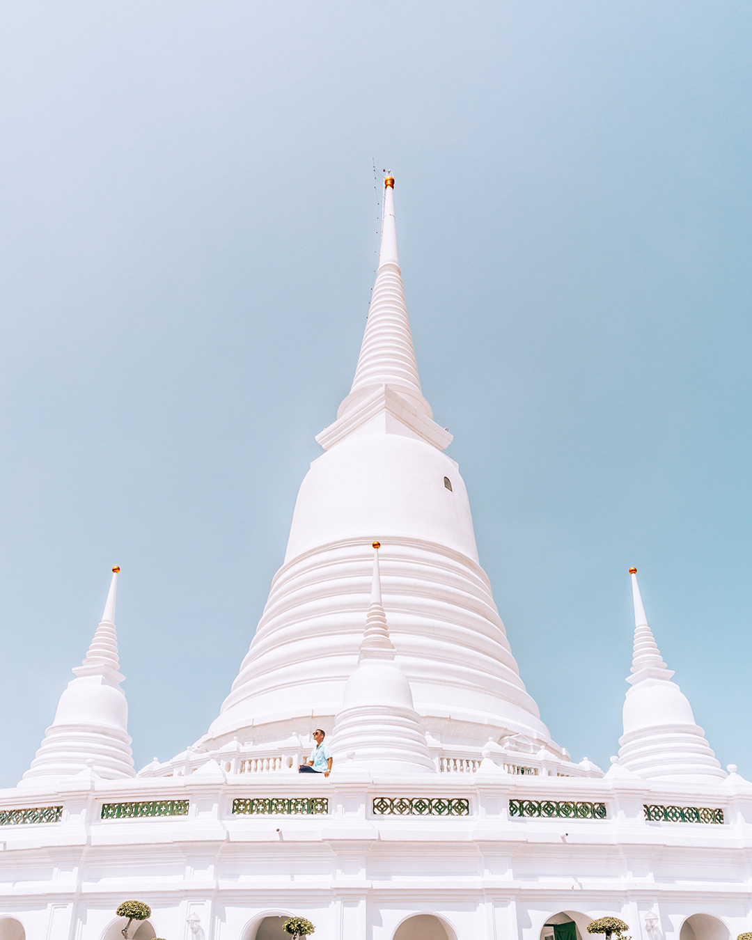 Why you should visit Wat Prayoon