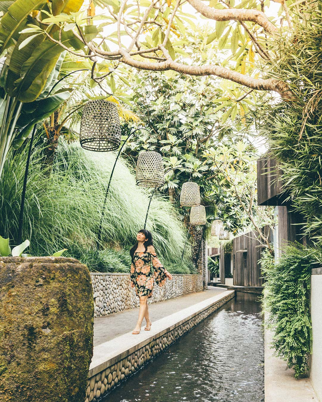 The Purist Villas, Ubud, Bali