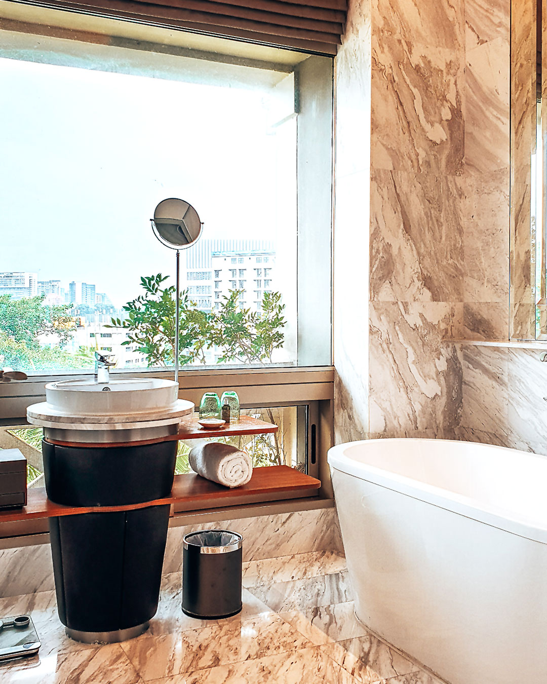 Heritage Boutique Hotel in Singapore